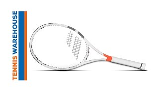 Babolat Pure Strike VS Racquet Review