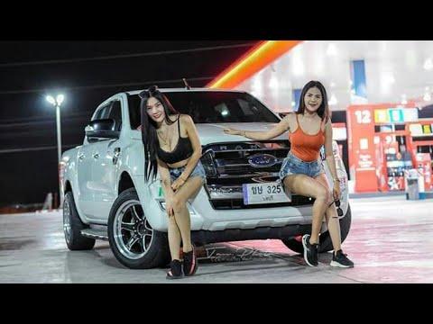 Ford แต่งสวยแต่งซิ่ง ไทยแลนด์ 2020 EP38 March BT