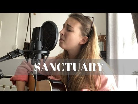 Sanctuary - Lennon Stella (Nashville) Cover by Billie Alderman