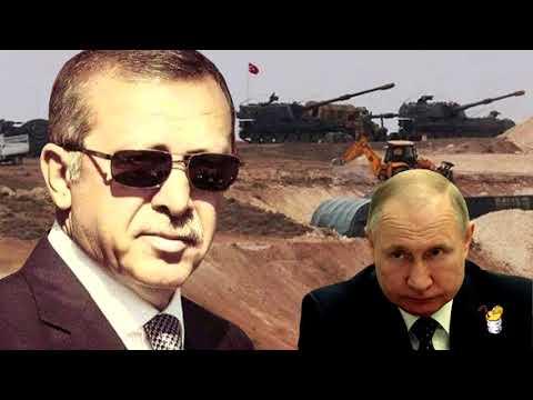 Дубль два: Путин