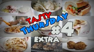 Tasty Extra #4 - Cool Lime Mayo Dip