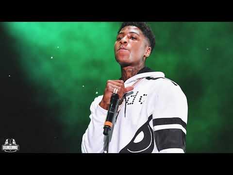 "NBA Youngboy Type Beat 2018 | ""Harder than Eva""  (Prod @kingdrumdummie x @Reuel Ethan)"