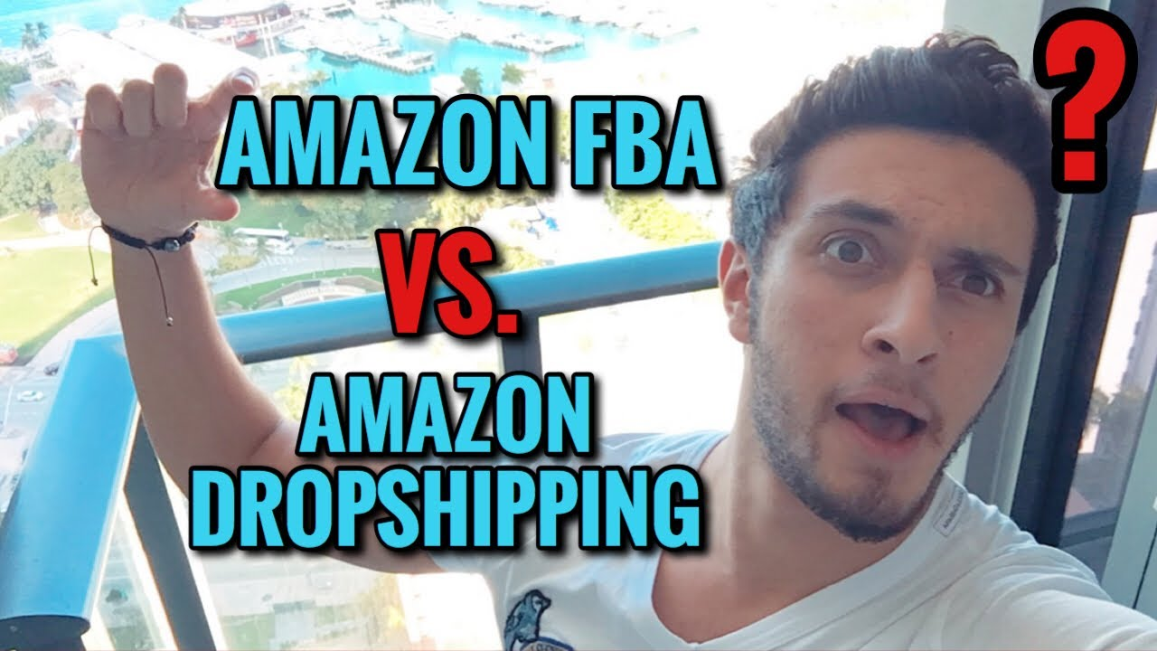 Amazon Dropshipping Vs. Amazon FBA (Mutlaka Amazona Girmeden Izlenmeli)