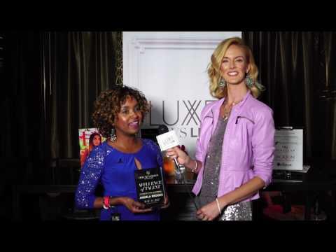 Affluence Of Talent Honoree Angela Brooks