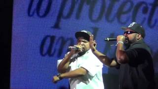 Download Ice Cube Coachella 2016 NWA MP3 song and Music Video