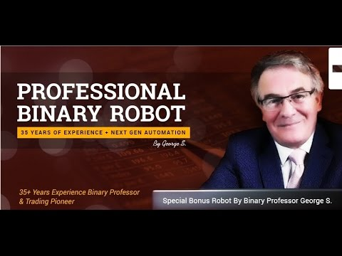Nulled binary options robot