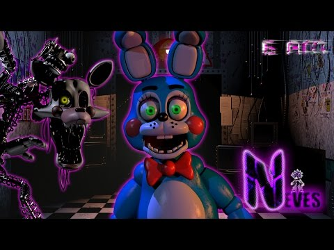 Five Nights at Freddy's 2 Remix - 1987 - Nitroglitch