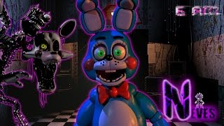 Five Nights at Freddy's 2 Remix - 1987 - Neves
