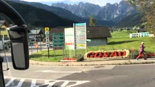 Exploring Europe by road  through Austria-Germany-Italy---(1)