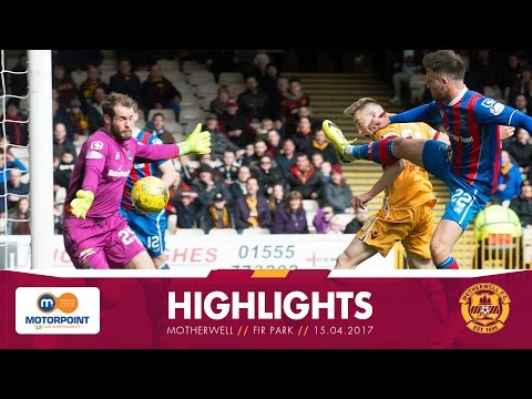 HIGHLIGHTS | vs Inverness