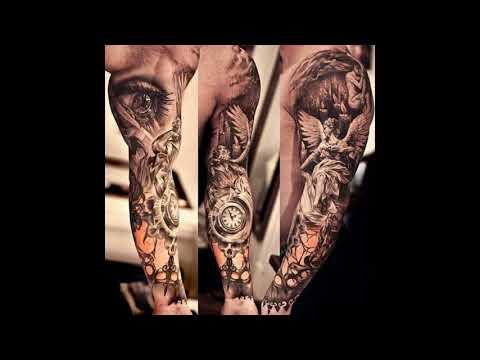 Sleeve Tattoos for Men Family