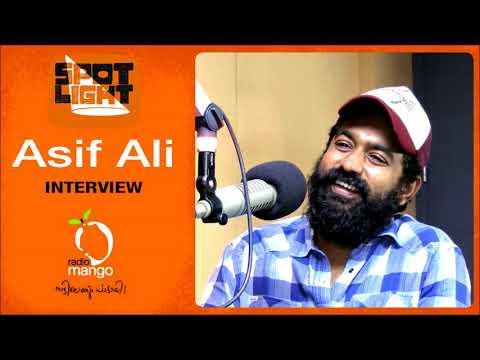 Asif Ali | Exclusive Interview | Spotlight | Radio Mango