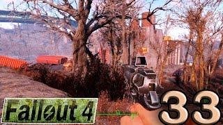 Fallout 4 (PS4) Прохождение #33: Пивоварня Бинтаун