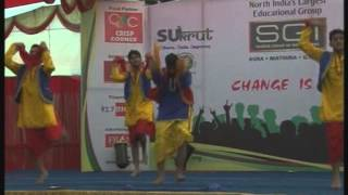 TRIVIDHA- A TECHNO-CULTURAL FEST AT HCST (PART-4)