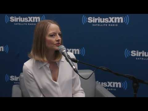 "Jodie Foster on filming ""The Accused""  // SiriusXM // Entertainment Weekly Radio"