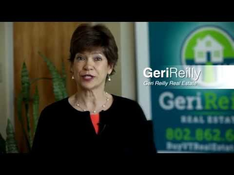 Geri Reilly Real Estate - Working with Free Press Media