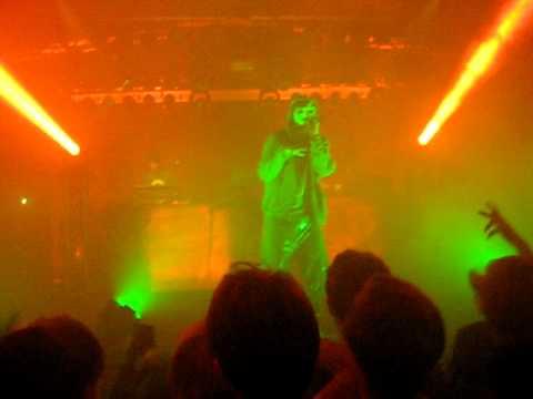 Marsimoto - Green Granada - Juice Jam 09.03.2012 Berlin