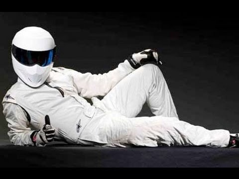 Top Gear: Funniest STIG Quotes Compilation