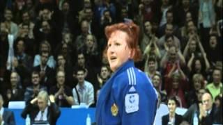Итоги чемпионата Европы по дзюдо-2012(, 2012-05-03T05:00:20.000Z)