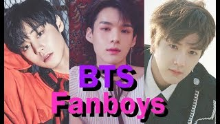 [EKC] BTS Fanboys Compilation PT 3