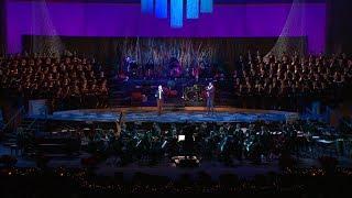 The Prayer (David Archuleta and Nathan Pacheco LIVE with BYU-Idaho)