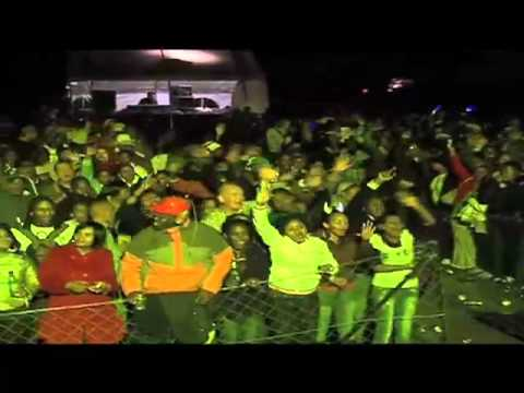 Lesotho charity festival - 2010.mp4