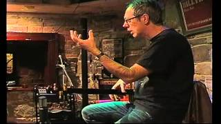 How to play a 3 string cigar box guitar - a beginner