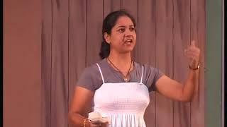 Aakhrin Sindhi Drama - Writer Dr. Jetho Lalwani, Ahmedabad