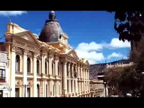 Bolivia Trip - Very Inspired by Bolivia