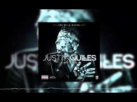 JUSTIN QUILES - UN RATO (DJ CRISTIAN GIL REMIX 2016)