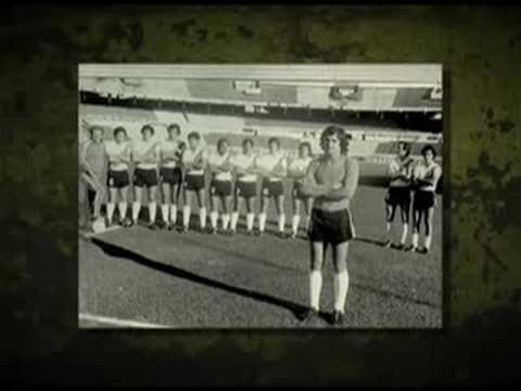 FUIMOS HEROES Tributo al equipo de Fútbol LOMA NEGRA Part.1