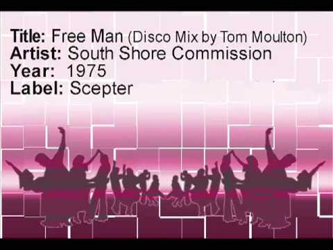 Free Man - South Shore Commission