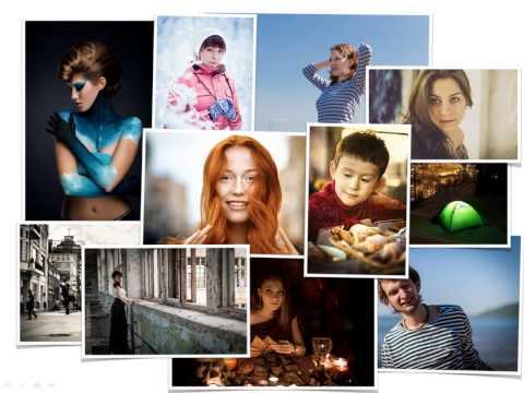 Фотогора. Как делать отличные фотографии. Семь дельных советов