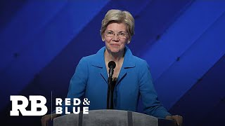 Elizabeth Warren picks up endorsements from 24 leaders in Iowa