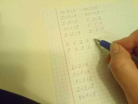 Повышает IQ ребенка.22. Развитие математических способностей, мышления, внимания.  #математика