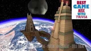 Best Game Music with Trivia #236 - Unreal Tournament - Title Theme