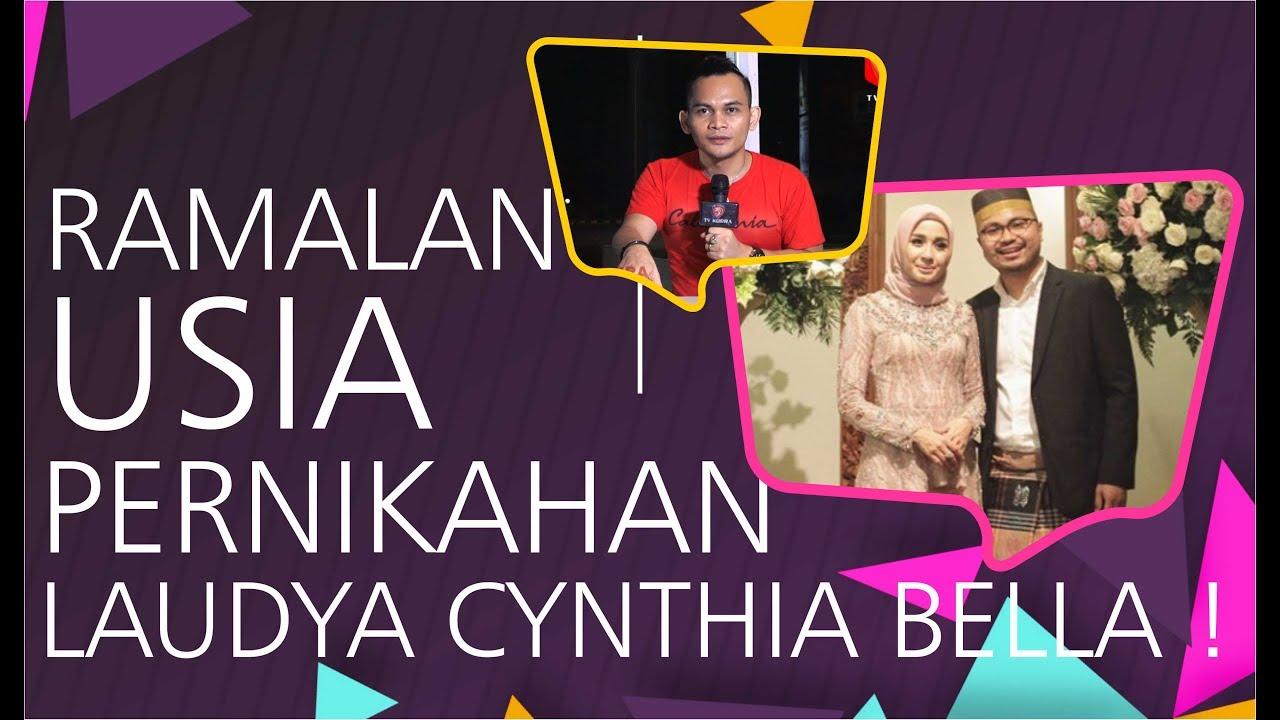 Design x banner pernikahan - Mbah Mijan Ramalkan Usia Pernikahan Laudya Cynt With Loop Control Youtube For Musicians