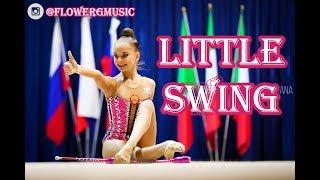 #210 | Little Swing- music rhythmic gymnastics