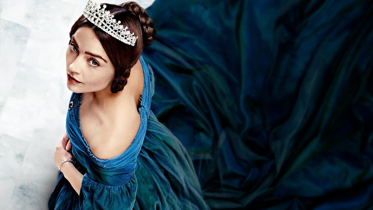 Download Victoria: Official Trailer