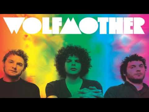 Wolfmother - Monolith