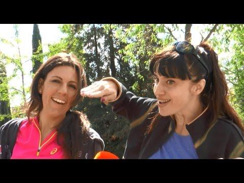"""Entrevista 12 + 1 a la actriz, y cantante Beatriz Rico """"Un fan me pidió ser la madre de sus hijos""""."""