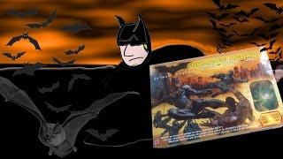 Monster in a Box - Batman Begins Attacco delle ombre