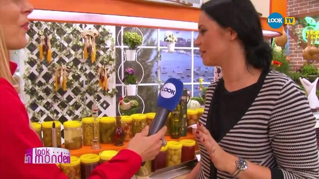 Andreea Marin şi Roxana Iliescu, în platoul celei mai populare emisiuni culinare din Turcia