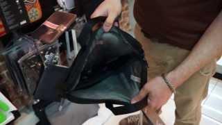 видео сумки для планшетов и ноутбуков
