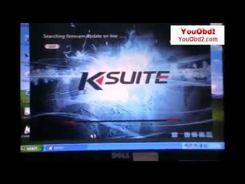 K TAG ECU Programming Tool instruction guide for youobd2 com