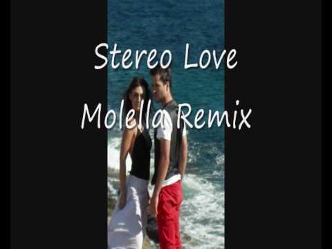 Edward Maya & Vika Jigulina - Stereo Love (Molella Remix)