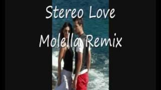 Gambar cover Edward Maya & Vika Jigulina - Stereo Love (Molella Remix)