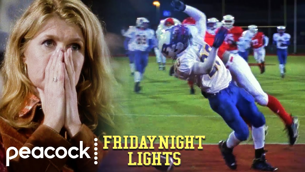 Download Panthers Win Regionals After Mass Brawl | Friday Night Lights