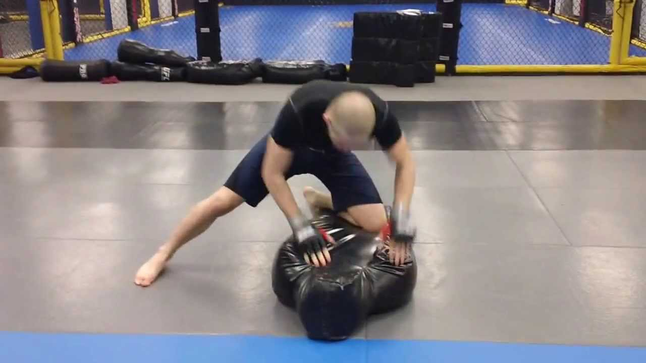 Diffe Ground Bag Drills You