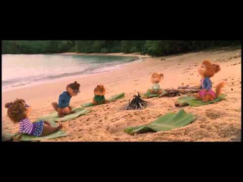 «Элвин и бурундуки 2» 2009 смотреть онлайн бесплатно в
